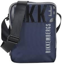 Мужская <b>сумка</b> через плечо <b>Bikkembergs</b> 6BDD4904_navy ...