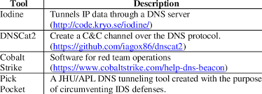 Image result for DNS Tunneling