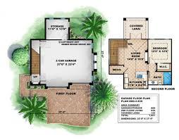 Garage House Plan   two story garage floor plan   Weber Design Group  Story Garage Floor Plan