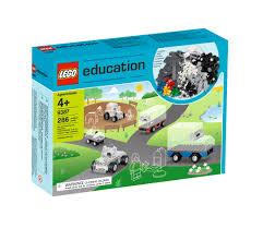 <b>Колеса LEGO</b>®