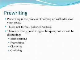 Essay Sample Of A Process Essay Process and procedure essay example Thoughtful Minds