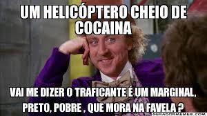 Resultado de imagem para helicoptero da cocaina