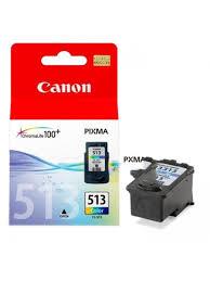 Картридж Canon CL-513 Color CANON 19189388 купить за 3 099 ...