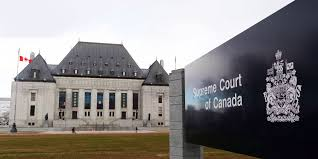 Small Claims Court Kitchener Supreme Court To Hear Bc Land Claims Case That Predates