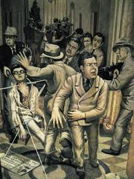 Image result for huey long assassination