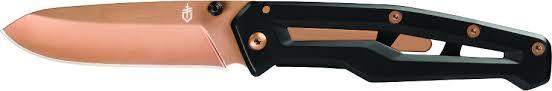 <b>Складной нож Gerber</b> Paralite, длина лезвия 7.6 см — купить в ...