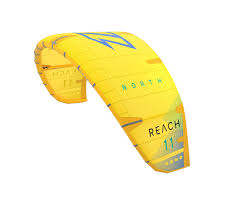 North Reach Performance Freeride Kite