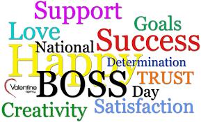 Happy Boss Day Quotes. QuotesGram via Relatably.com