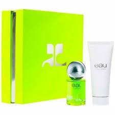 <b>courreges eau de courreges</b> gift set eau de toilette spray 50 ml
