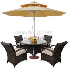 outdoor wicker patio furniture new resin dining ta cheap plastic patio furniture