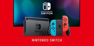 <b>Nintendo Switch</b> | Семейство <b>Nintendo Switch</b> | Nintendo