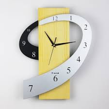 Small Picture Cool Wall Clocks40 Fabulous Wall Clocks To Embrace Your Home