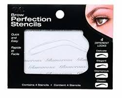 <b>Ardell Brow Perfection</b> Stencils - Косметика-онлайн