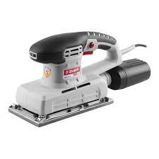<b>Машина шлифовальная вибрационная ZUBR</b> SPSM-300e-02 ...