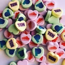 .<b>Custom</b> Candy Hearts: 300 hearts – MyCustomCandy