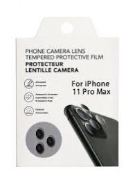 iPhone 11 Pro Max Camera <b>Lens Protective Film</b> | Miniso Kuwait