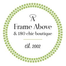 A Frame Above LLC & <b>180 Chic</b> Boutique - Jackson, Michigan ...