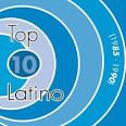 Top Ten Latino, Vol. 8: 1985-1990