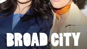 Broad City - Series | Comedy Central Official Site | CC.com