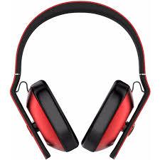 <b>Наушники 1More MK801</b>, красный купить в интернет-магазине ...
