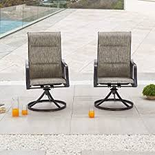 Grey - Dining Sets / Patio Furniture Sets: Patio, Lawn ... - Amazon.com