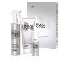 «Масло для ухода за волосами Estel iNeo Crystal ламинирование ...