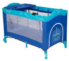 <b>Capella Sweet</b> Time Whale/Dinosaur - <b>манеж</b>, синий купить в ...