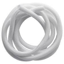 RABALDER <b>Cable organizer</b>, white, 16 ' - IKEA