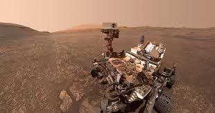 <b>Robotic Arm</b> - NASA Mars