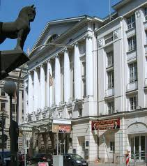 Teatro Thalia de Hamburgo