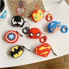 Best value <b>airpod case</b> marvel