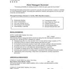 director resume resume format for ojt hotel and restaurant resume for hotel management s management lewesmr hotel management resume format hotel and restaurant management resume