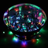 <b>Гирлянда светодиодная Neon</b>-<b>Night</b> 303-049 <b>Твинкл лайт</b> ...