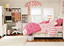 bedroom decorating for idea bed girls teenage bedroom