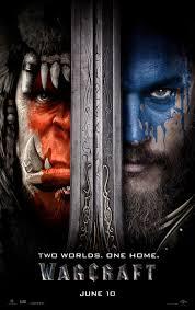 Warcraft: O Primeiro Encontro de Dois Mundos – HD 1080p Dublado/Legendado