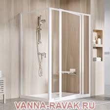 <b>Душевая стенка</b> Ravak PSS-90 Ravak | Равак