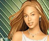 Beyonce Knowles Makeup - beyonce-knowles-makeup