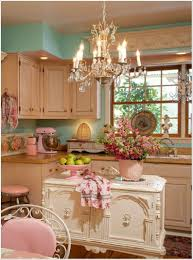 Shabby Chic Decor Shabby Chic Kitchen Hometuitionkajangcom