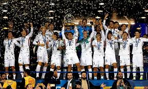 finale de la Ligue des champions de l'AFC 2018