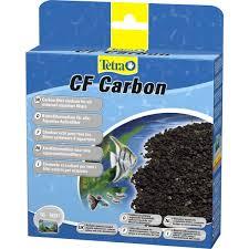 Купить <b>Наполнитель для фильтра Tetra</b> CF (активированный уголь)