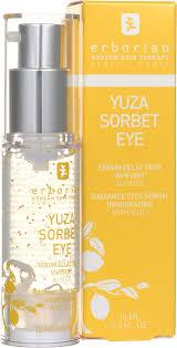 <b>Erborian Сорбет сыворотка</b> для кожи вокруг глаз YUZA <b>SORBET</b> ...