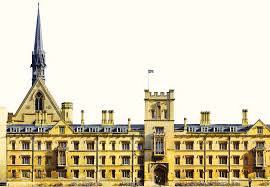 EXETER COLLEGE REGISTER <b>2016</b> - Exeter College, <b>Oxford</b>