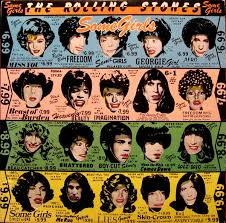 The <b>Rolling Stones</b> - <b>Some</b> Girls | Releases | Discogs