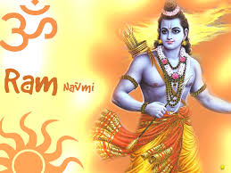 தர்மம்காக்க அவதரித்த ராமன்