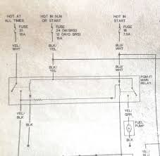 1997 honda civic main relay wiring diagram 1997 95 civic no power to the fuel pump plz help honda tech on 1997 honda civic 1997 honda civic starter wiring diagram
