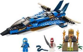 <b>Lego</b> 9442 NinjaGo Ниндзяго Джей и его <b>штормовой истребитель</b>