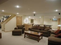 basement lighting options basement lighting layout