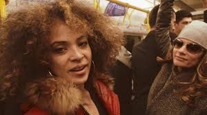 kandace springs london tour vlog kandace springs london tour vlog