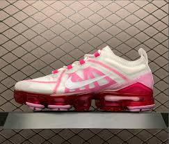 """Buy <b>Nike Air Vapormax</b> 2019 Wmns """"Pink Rise"""" Summit White-Laser ..."""