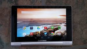 Lenovo Yoga Tablet 8 - Review - Coolsmartphone